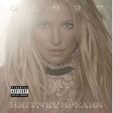 Britney Spears Glory [cd Original Lacrado De Fabrica]